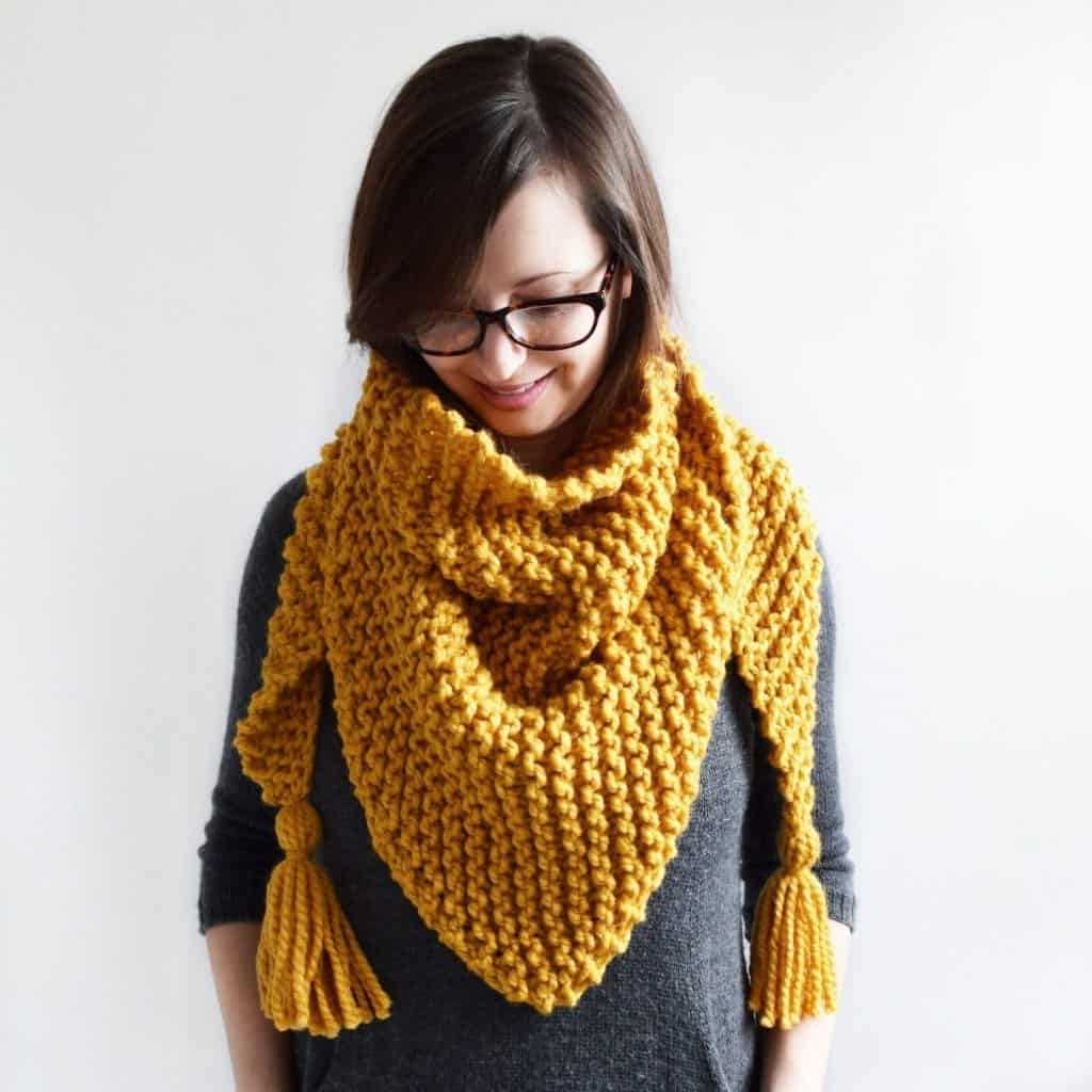 7 Quick Knits To Stock Your Market Booth - fast and fun knitting ...